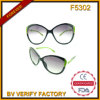 Óculos de sol da forma F5302 para a senhora