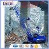 Gleisketten-Kran Indonesien des Qualitäts-konkurrenzfähigen Preis-XCMG Quy55