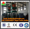 Plat de 4 piliers vulcanisant la presse à compression du pilier Press/4