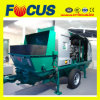 Trailer concreto Pumps Trailer Concrete Pump para Sale