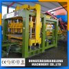 Qty 8-15自動油圧Conceretの煉瓦機械