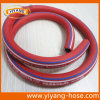 Mangueira reforçada trança de /Welding do ar de pressão do PVC
