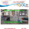 Macchinario dell'espulsione della lamiera sottile del tetto lustrato PVC Sjsz-80/156