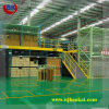 Warehouse Multi Tier Mezzanine Rack