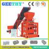 Machine de fabrication de brique Qtj4-35b2 à vendre R-U