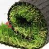 Ajardinando a grama artificial do aquário do relvado do jardim do revestimento