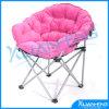 Chaise de plage courte portative de jambe avec l'oreiller