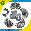 Трудный пластичный отход древесины/автошины/кухни неныжный/муниципальный/одиночный шредер вала/дробилки пены
