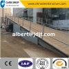 경제 강철 구조물 차 경사로 및 계단
