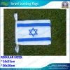 Bandierine nazionali della stringa del poliestere del paese poco costoso dell'Israele (A-NF11F06025)