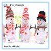 2016 베스트셀러 상한 크리스마스 눈사람 Bluetooth 스피커
