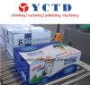 Горячая коробка Melt оборачивая вокруг машины (YCTD)