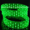 50m Green LED Rope Light Strip com CE e RoHS
