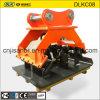 Compressor hidráulico da placa, compressor marinho, compressor do rolo de estrada