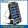 Carregador solar portátil (DII-SC02)