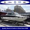 Barca della baracca di Bestyear Speed760 con il motore interno