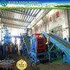 Отходы резины Машина по переработке (SLPS-800; SLPS-1200)