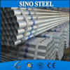 5-10mm Wall Thick Zinc Coating Welded Steel Tube auf Sale
