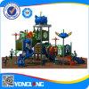 Apparatuur van het Spel van de Apparatuur van de Speelplaats van kinderen de Openlucht Plastic