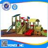 Het hete Verkopen ISO, de GS Bewezen Prijs van de Fabriek met de Houten Speelplaats van de Dia van de Buis in Speelplaats