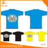 Healong Wholesale Custom Any Logo T-shirt Design Design Sublimation couleur