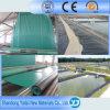 Geomembrane für Landfilis und Fischfarm-Teich-Zwischenlage HDPE Geomembrane
