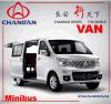 Het Merk Hiace Van 11seats G10 van Changan