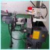Bloqueo - máquina de proceso del surco del orificio