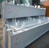 Materiali da costruzione del gruppo di lavoro prefabbricato del magazzino