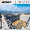 Pipa del tratamiento de aguas del acero inoxidable