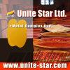 Amarillo orgánico 3 del pigmento para la pintura industrial