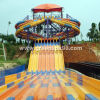 Speed variable Race Water Slide pour Water Park