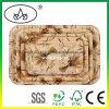 Serving di bambù Tray per Tea/Food/Fruit/Dessert/Fashion/Organizer/Daily Use