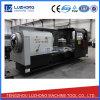 Horizontale Metall-QK1327 CNC-Rohr-Gewinde-Drehbankmaschine