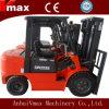 Vmax 3.5トンのフォークリフトの小型ディーゼル機関のフォークリフト(CPC35/CPCD35)