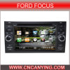 Speciale Car DVD Player voor Ford Focus met GPS, Bluetooth (CY-6515)