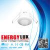 赤外線PIRの動きセンサーを取付けるESP14容易な天井