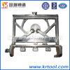Precio competitivo de China Squeeze fabricante de moldes de fundición
