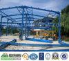 High Quality를 가진 직업적인 Design Prefab Light Steel Structure Workshop