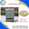 Peeler de alho inoxidável de 500 kg / H