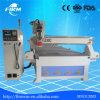 Firma china Atc talla de madera y la máquina de corte CNC enrutador para la puerta del armario y muebles de madera maciza