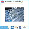 Gute Qualitätsheißes eingetauchtes galvanisiertes nahtloses Stahlrohr