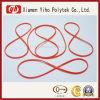 Modificar el anillo o del sello de la alta precisión/el pequeño anillo o de goma de los anillos o para requisitos particulares/del caucho de silicón