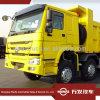 Sinotruk HOWO 8X4 371HP Zz3317n3267Aのダンプトラック