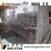 Het Bruine Marmer van China, Gouden Marmeren Plak Portor