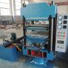 Het Vulcaniseren van de Plaat Machine de van uitstekende kwaliteit met de Certificatie van Ce
