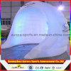 白いシェルデザイン膨脹可能なゴルフテントの巨大で膨脹可能なドームのテント