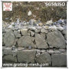 Galvanisiertes Gabion Wire Mesh für River Bank Protection
