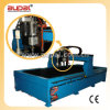 1500*3000mm Stainless Steel/Carbon Steel Fiber Metal Plasma Cutter