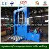Machine de découpage de balle de /Rubber de matériel de coupeur du pneu Xql-160